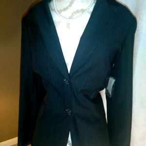💥💥 Worthington Sz 14  Suit Jacket